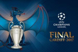 Pronósticos apuestas Final Champions League 2017