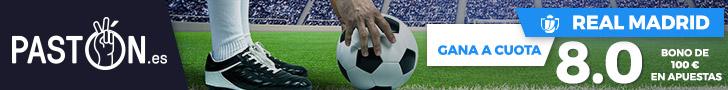 Mejor cuota Fuenlabrada Real Madrid
