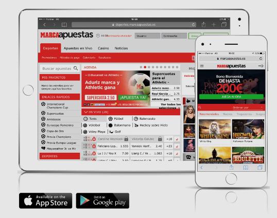 marca apuestas apps