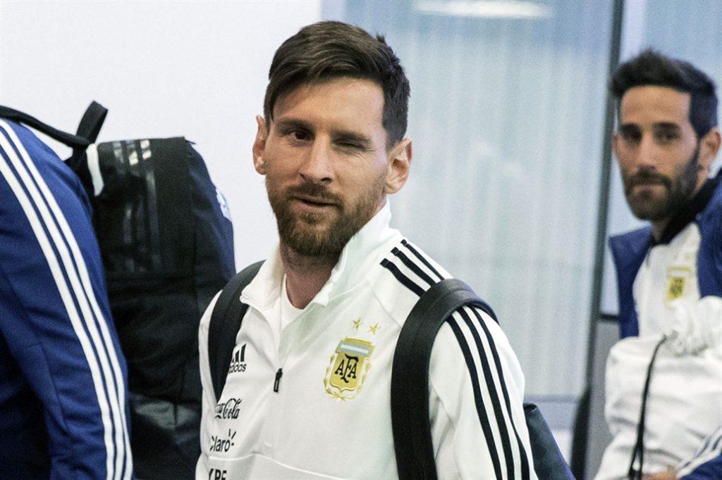 Máximo goleador Rusia 2018