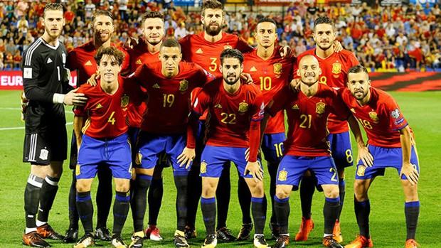 Portugal frente a España