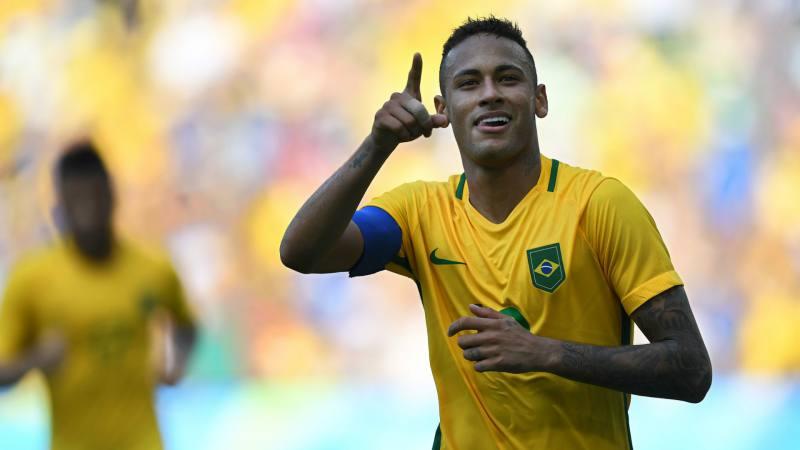 neymar frente suiza