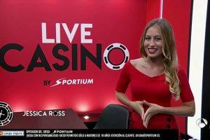 jessica ross casino