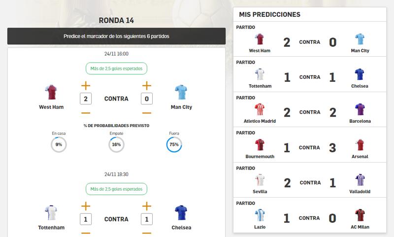 prediciones golden goals