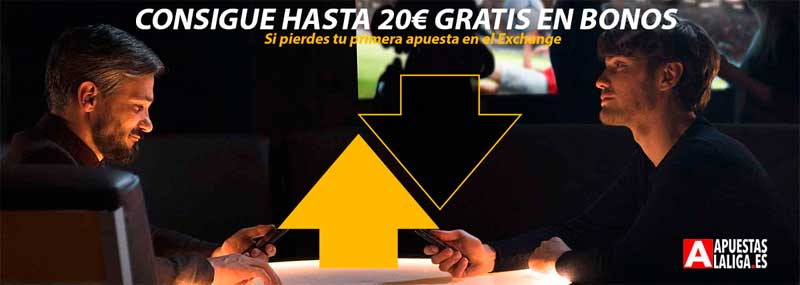 betfair exchange apuestas intercambio