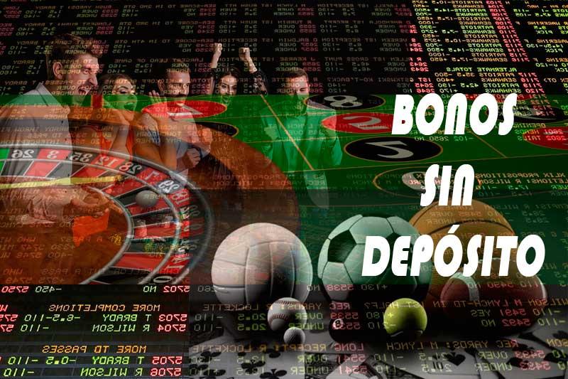 bonos sin deposito 2019