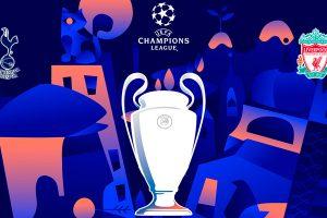 final champions madrid 2019