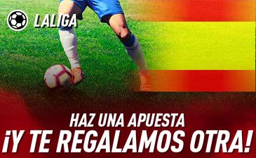 Apuestas Sportium La Liga